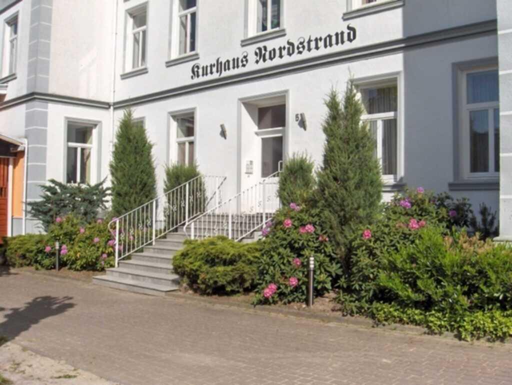 Kurhaus Nordstrand, KN App. 36