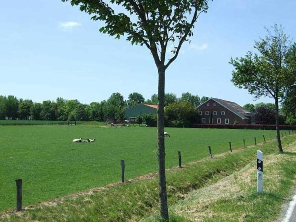 Bauernhof Huesmann, Ferienwohnung 1