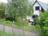 Traumhaftes 4 Sterne Ferienobjekt 'Ferienhaus Fasan', Ferienhaus Kullmann in Friedrichskoog-Spitze - kleines Detailbild