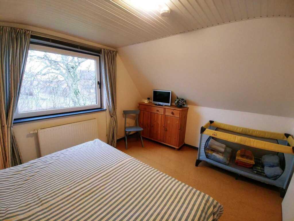 Ferienhaus Fasan, Ferienhaus Kullmann