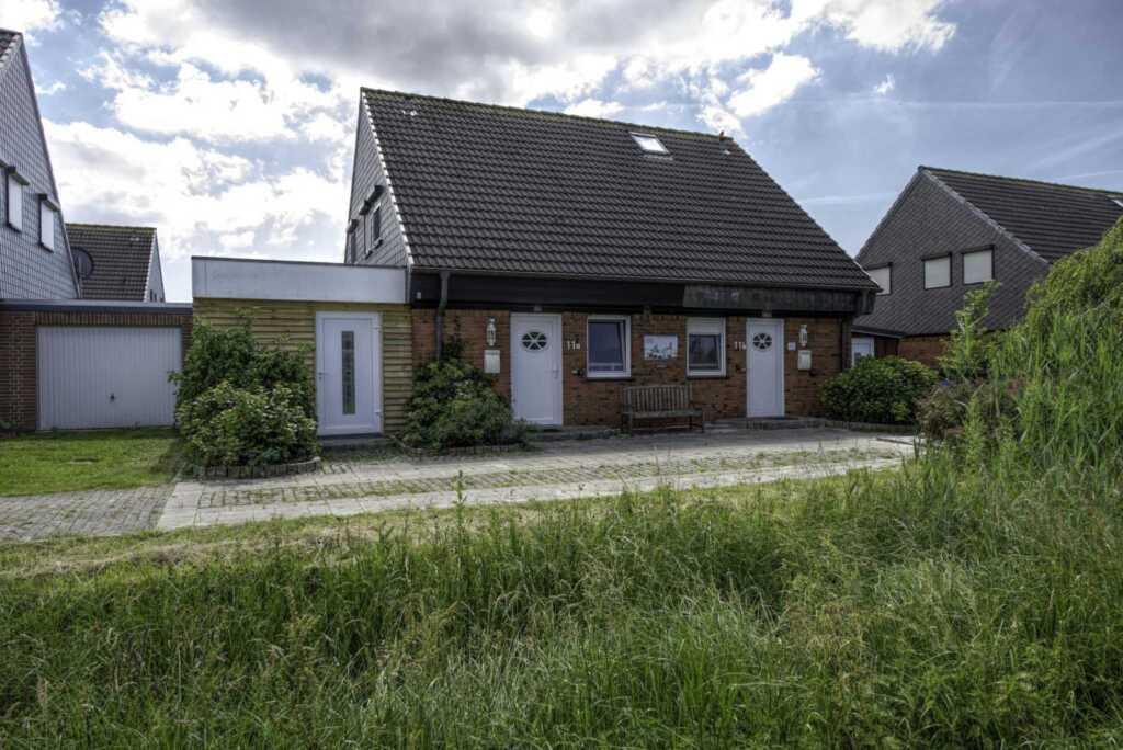 Ferienhaus Kleiner Steert 11 b mit Wlan - Linneweb