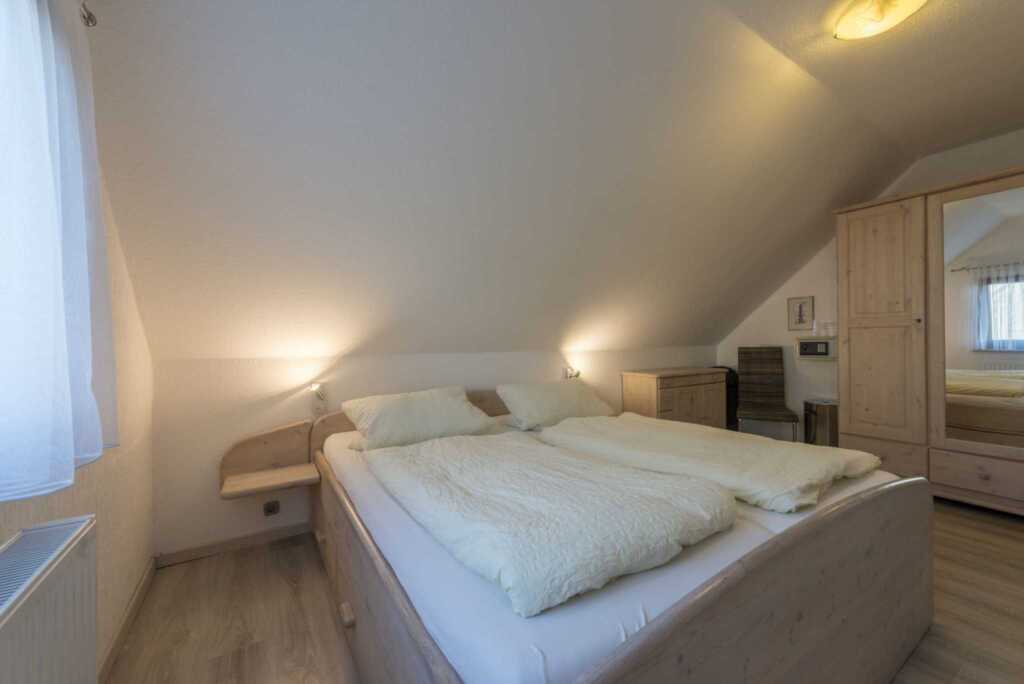 Ferienhaus Kleiner Steert 11 a mit Wlan - Linneweb