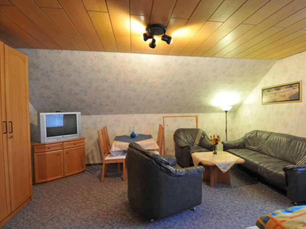 BUED - Landhaus Dykhusen, App. 23 2-Raum