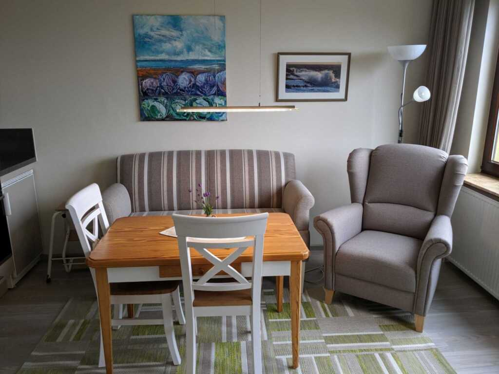 Ferienwohnung Haus Nordsee mit Meerblick - Anke Fr