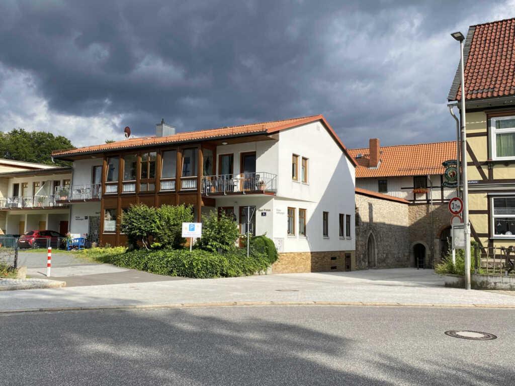 Ferienwohnungen 'Haus Presse', Apartment 4 (Superi