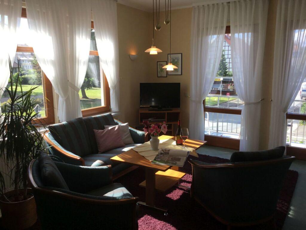 Ferienwohnungen Haus Presse Apartment 4 Superior