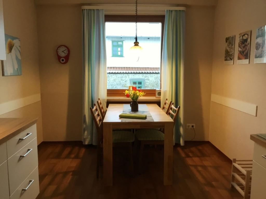 Haus Presse, Apartment 4 (Superior Apartment)