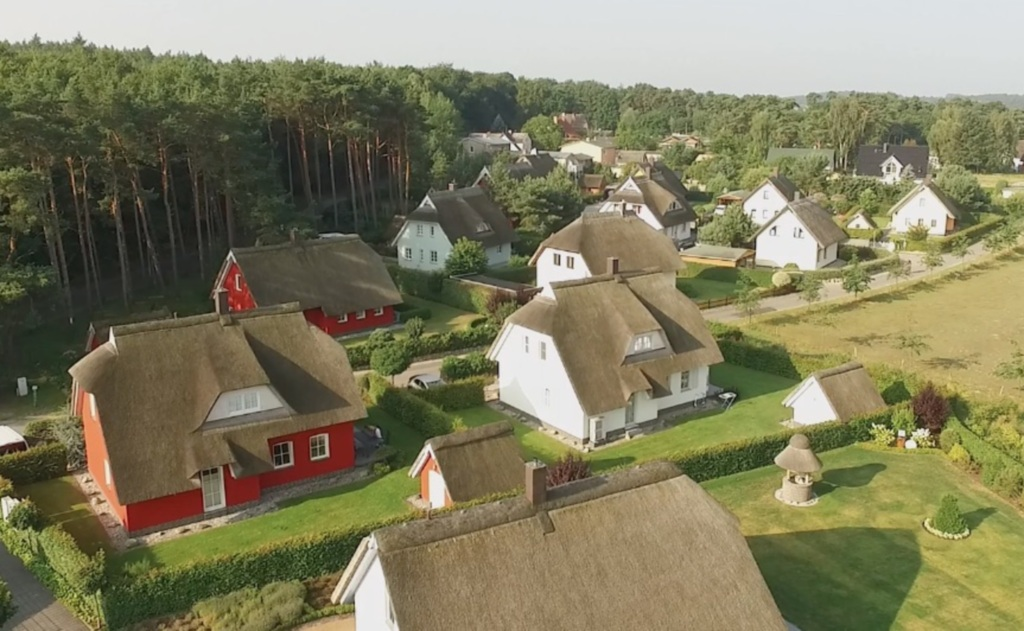 Ferienhaus - Seestern, FH Seestern