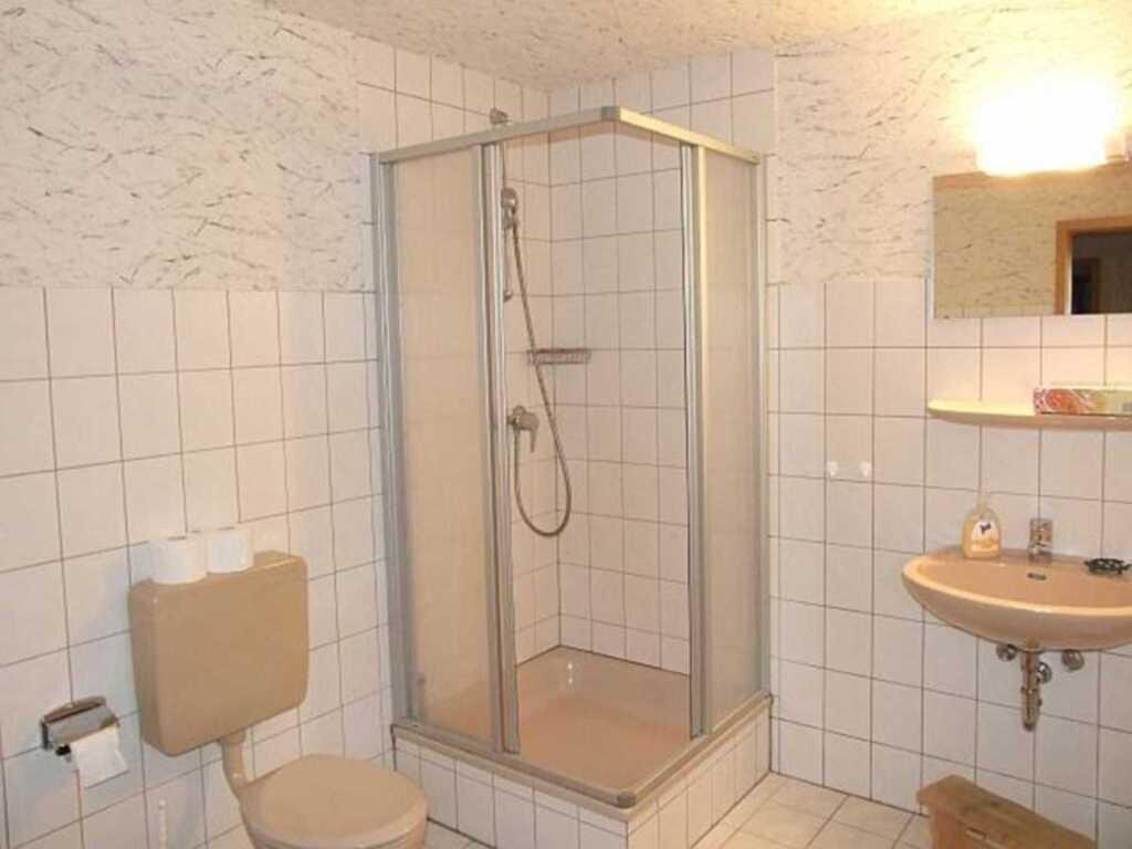 Nordseehof Meyer, Ferienwohnung 4 im 1. OG