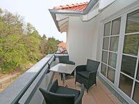 F.01 Haus Meeresblick A 4.01 Strandkorb mit Balkon, Haus Meeresblick A 4.01 Strandkorb mit Balkon in Baabe (Ostseebad) - kleines Detailbild