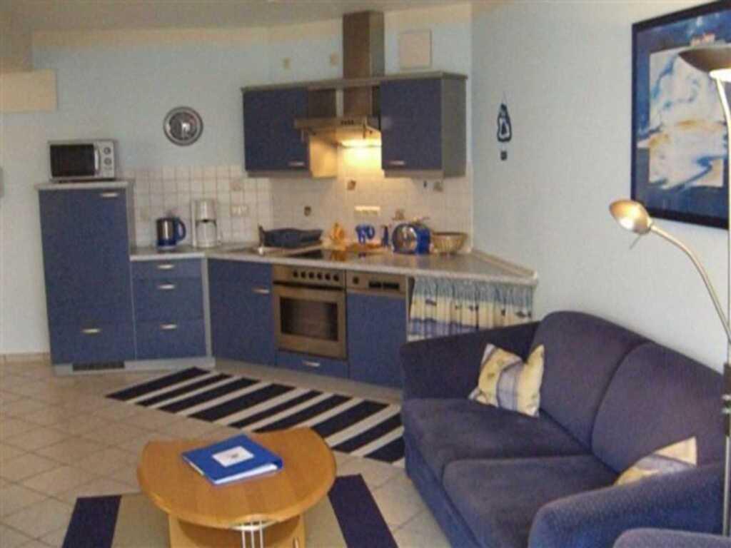Appartementhaus 'Strandburg', (51) 2- Raum- Appart