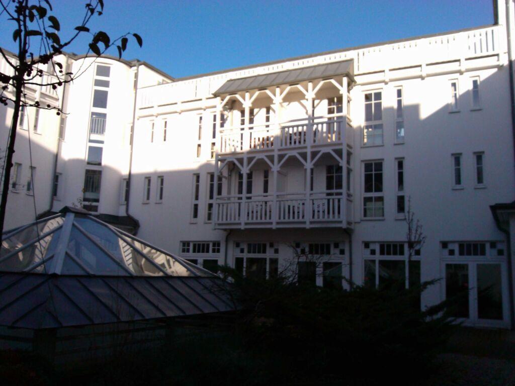 'Lütte Stuv' Haus Having WE 301, neu