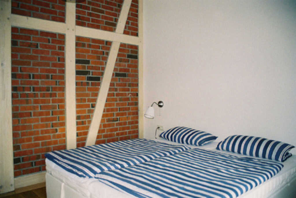 Alte Fischerkate, Wohnung IV - 46001