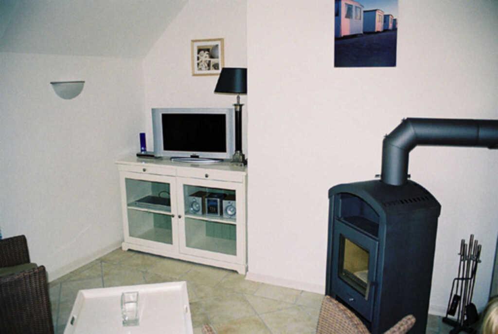Alte Fischerkate, Wohnung V - 46002