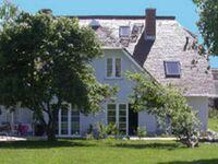 Haus Mövennest, Wohnung III, 46021 in Groß - Zicker - kleines Detailbild