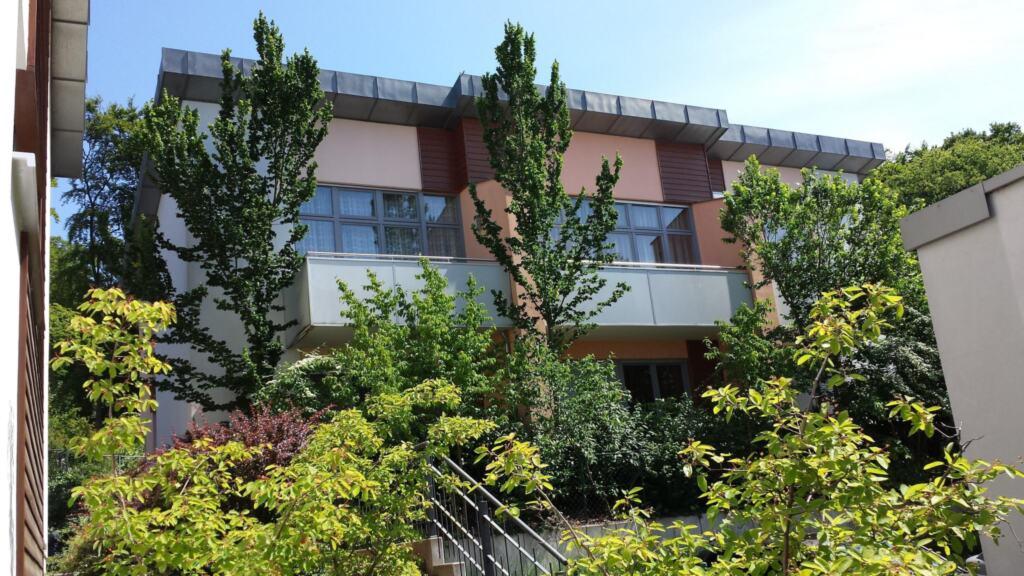 Haus Valentino**** Maisonette und Ostseeblick, 2-Z