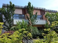 Haus Valentino**** Maisonette auf dem Kulmberg, 2-Zi. Ferien-Mittelhaus V13 in Heringsdorf (Seebad) - kleines Detailbild