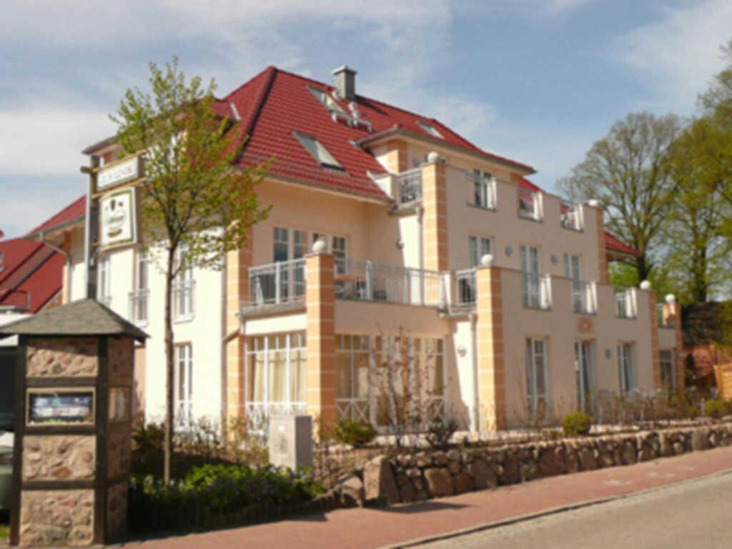 Ferienwohnung 'Rosita' im Ostseebad Rerik, Fewo