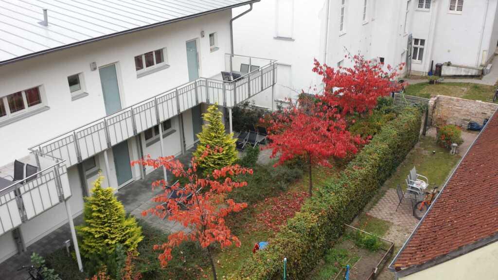 Villa Jasmin**** Bäderarchitektur alt und neu, 2-Z