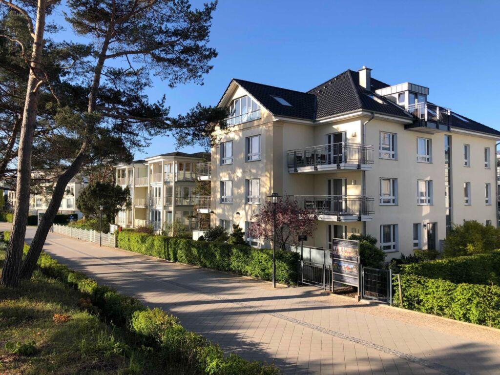 Strandhaus Aurell - FEWO - Pension, Typ II - Nr.
