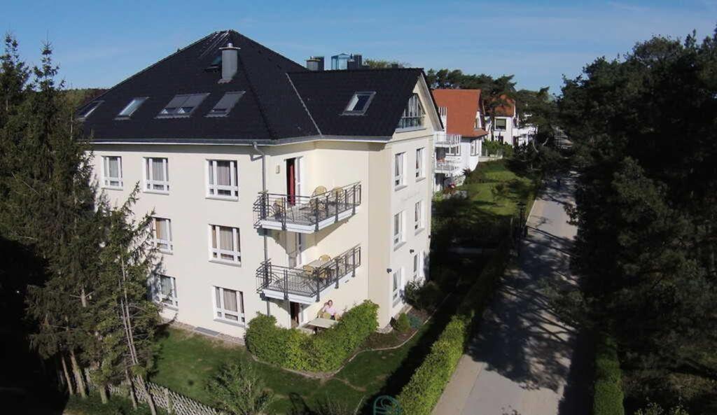 Strandhaus Aurell - FEWO - Pension, Typ II -Nr.
