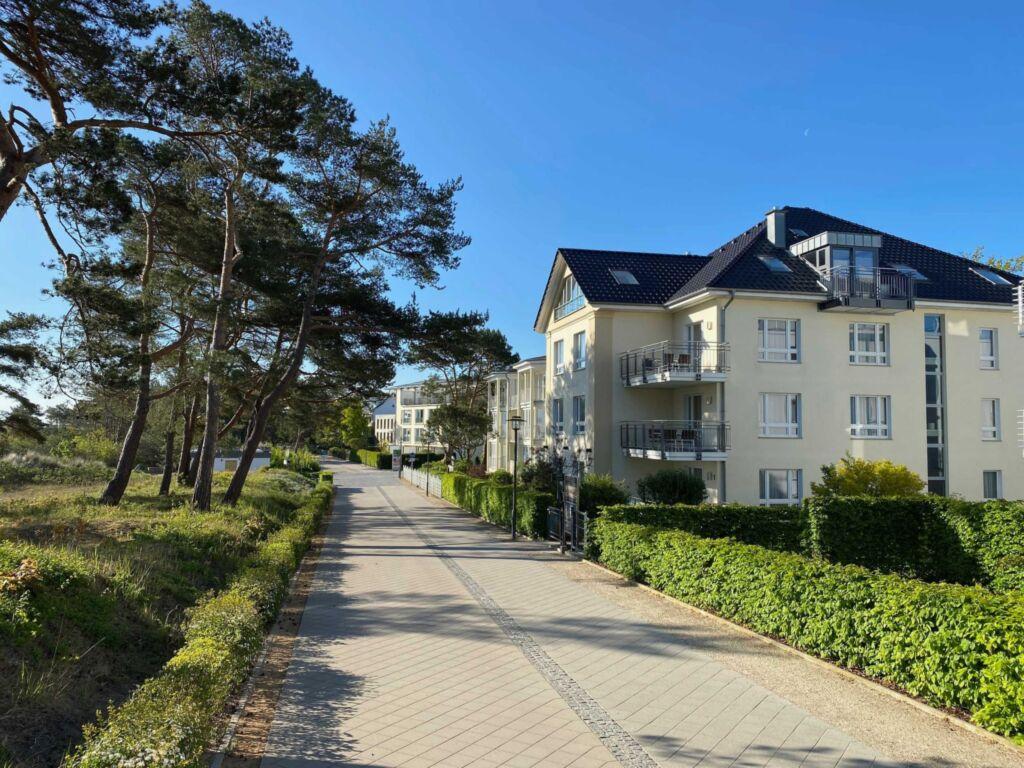 Strandhaus Aurell - FEWO - Pension, Typ I - Nr. 6