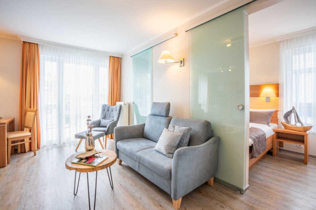 Strandhaus Aurell - FEWO - Pension, Typ I -Nr. 14
