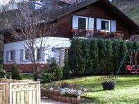 Haus Hirschfelder - Ferienhaus, Ferienhaus in Wildemann - kleines Detailbild