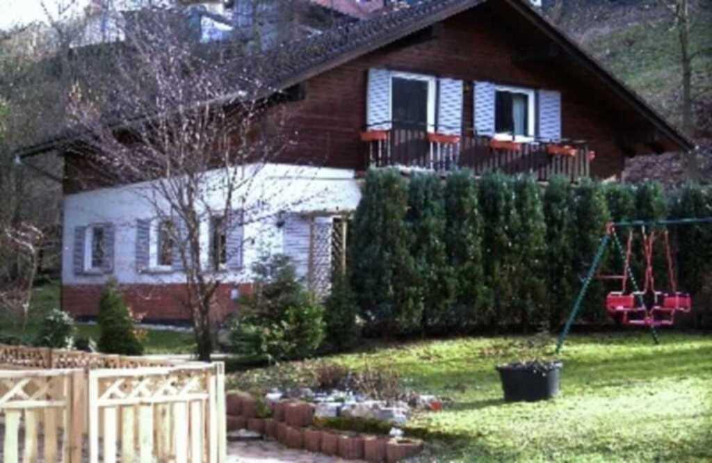 Pension Haus Hirschfelder - Ferienhaus, Ferienhaus