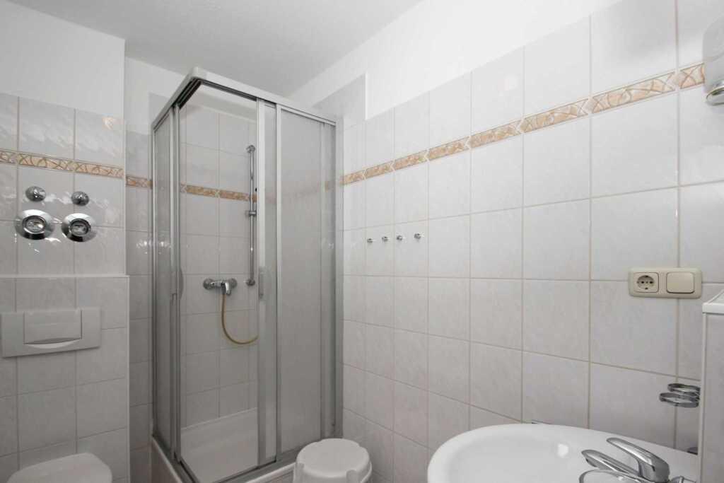 Villa Strandmuschel, B 07: 40 m², 2-Raum, 4 Pers.,