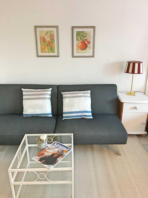 Gästehaus Nixdorf, 1 Raum -.Appartement (3)
