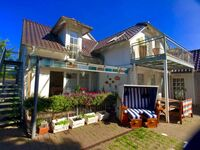 LIEBLINGSORT (ehem. Gästehaus Nixdorf), 2-Zimmer-Appartement im EG 'LACHEN' für max. 4 Pers in Timmendorfer Strand - kleines Detailbild