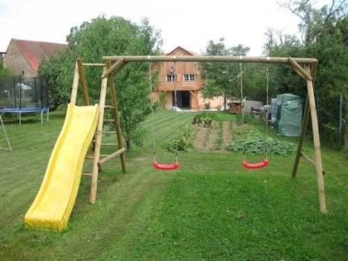 Umgebung von Ferienwohnungen Schüpferlingshof