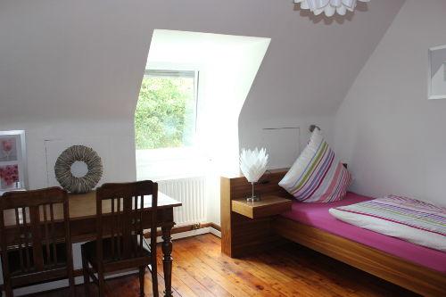 3. Schlafzimmer obere Etage