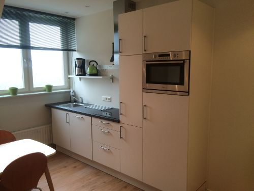 Zusatzbild Nr. 08 von Apartment Zonnehoek