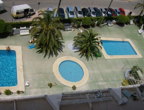 Gemeinschafts-Pool