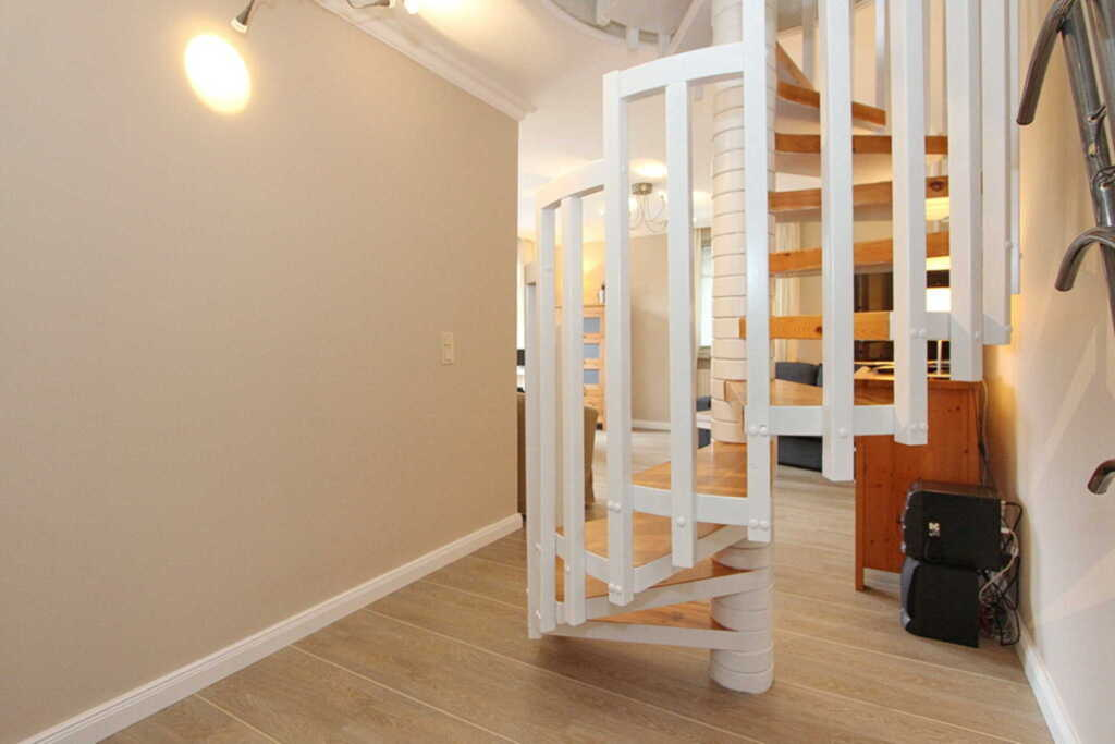 Residenz Weedkroog, WK1008, 2-Zimmerwohnung