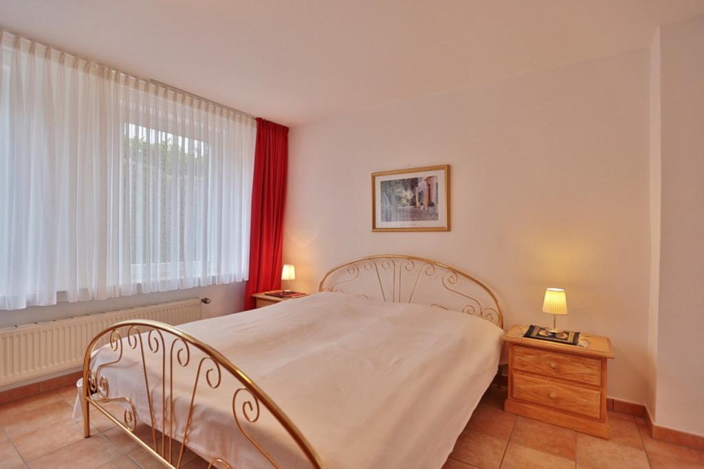 Villa von Rumohr, VR1, 3 Zimmerwohnung