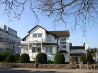 Villa von Rumohr, VR3, 1-Zimmerwohnung in Timmendorfer Strand - kleines Detailbild