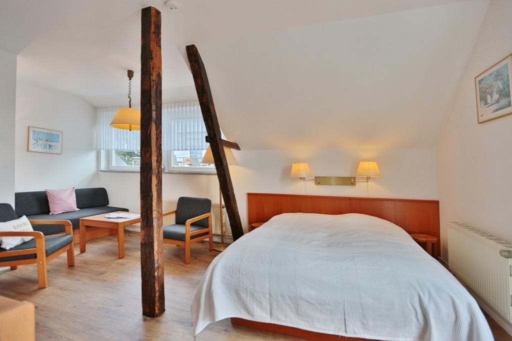 Villa von Rumohr, VR5, 1 Zimmerwohnung