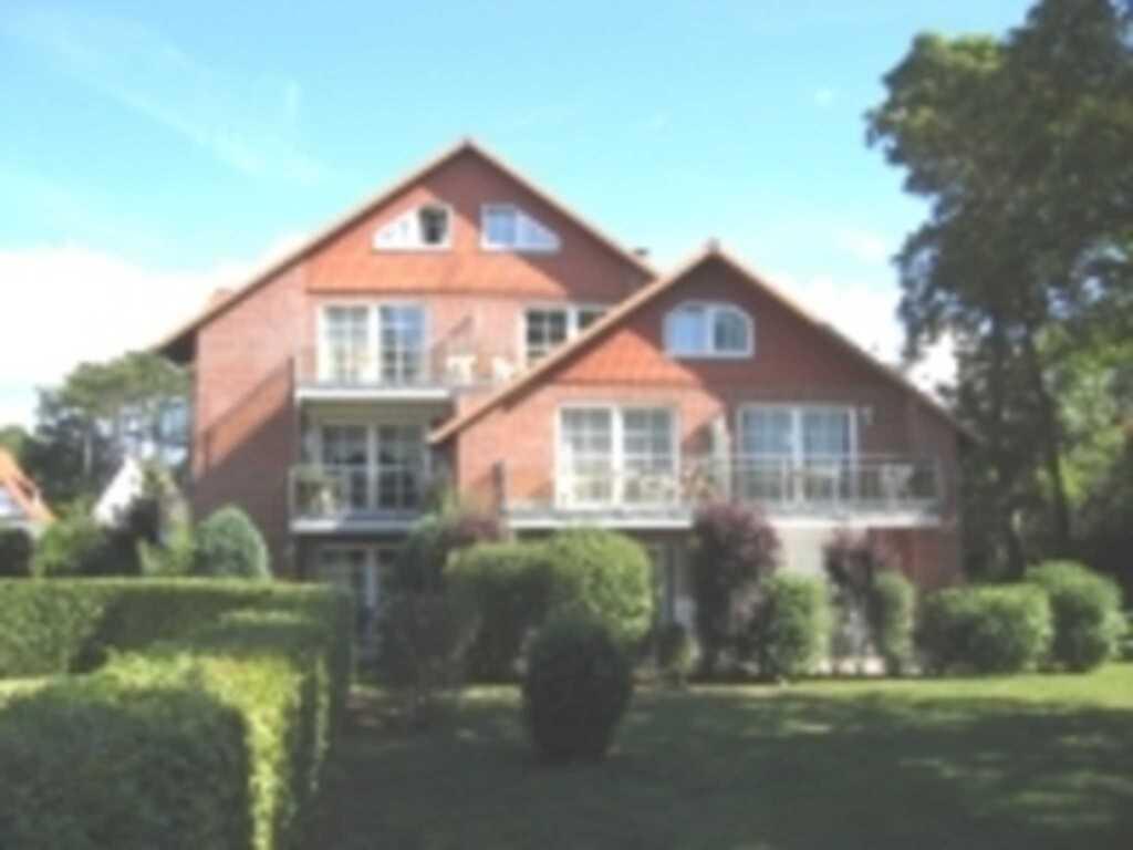Gorch-Fock-Park, Haus 2, GP0405, 2 Zimmerwohnung