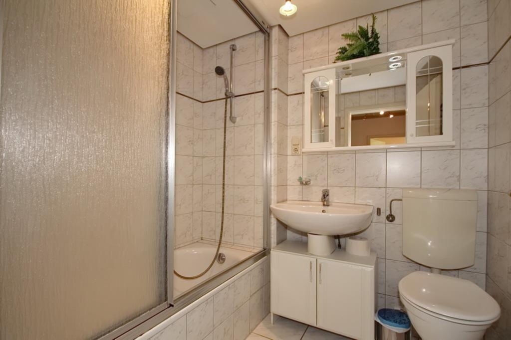 Domizil Strandallee 30, SA3006, 2-Zimmerwohnung