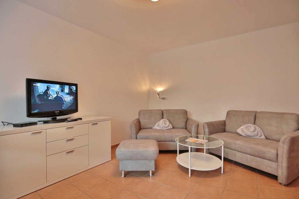 Domizil Strandallee 30, SA3028, 3-Zimmerwohnung