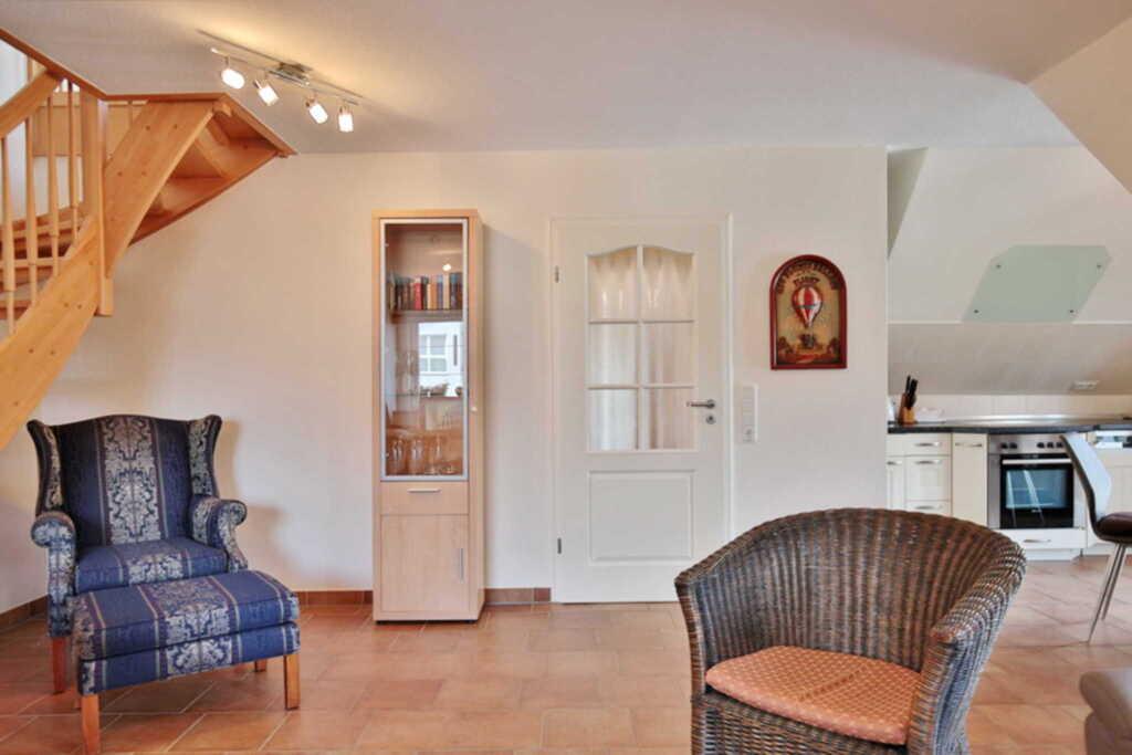 Sunshine-Residenz, SUN136, 2 - Zimmerwohnung