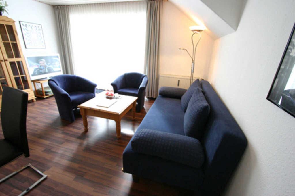 Gorch-Fock-Park, Haus 2, GP0410, 2 Zimmerwohnung