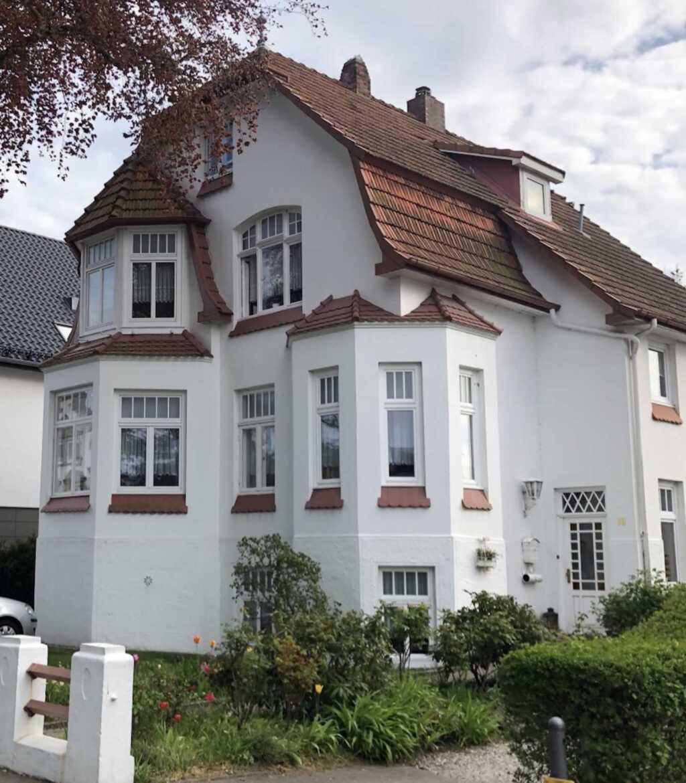 Haus Frisia, FeWo Leuchtturm