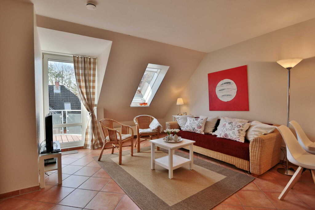 Wohnpark am Mühlenteich, MHL034, 2-Zimmerwohnung