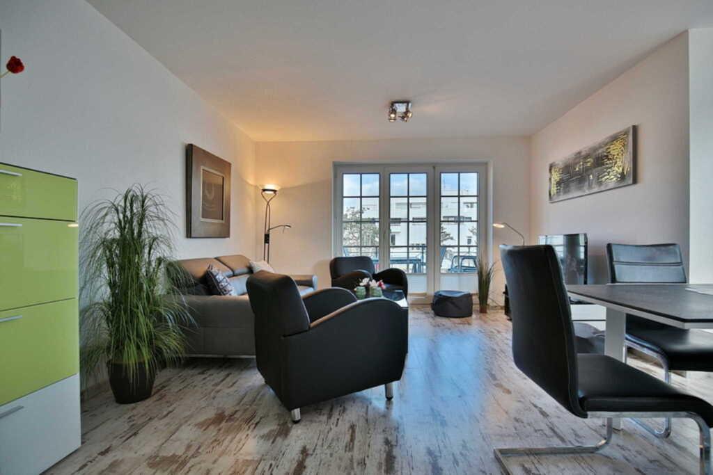 Maison Baltique Timmendorfer Strand, MAB009, 3-Zim