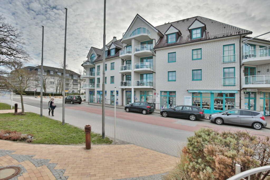 Maison Baltique, Niendorf, MAI026, 2-Zimmerwohnung