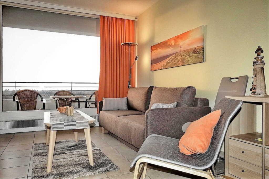 Appartements im Clubhotel, MAR135, 1-Zimmerwohnung